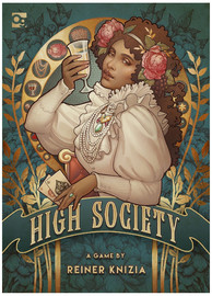 High Society - Card Game