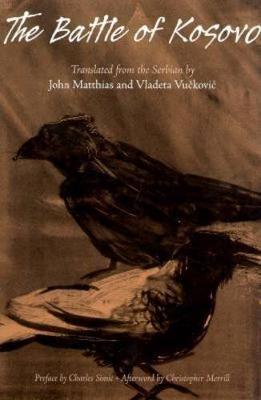 Battle of Kosovo by John Matthias