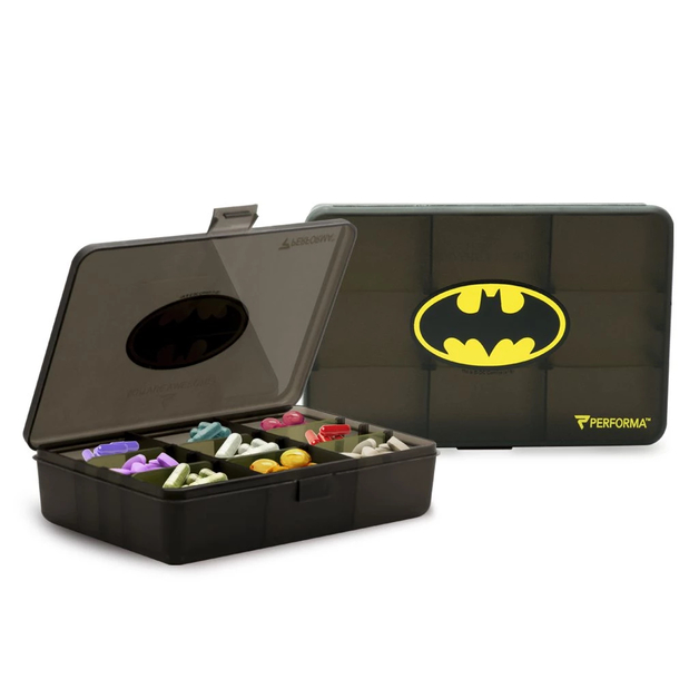 Performa: Pill Container Chest - Batman