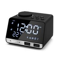 Ape Basics: LED Display Dual Alarm Clock image
