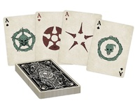 Court of the Dead - Premium Playing Card Set