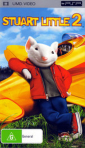 Stuart Little 2 for PSP