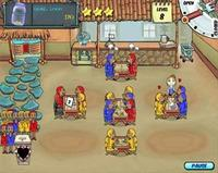 Diner Dash for PC Games image