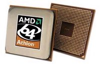 AMD ATHLON64 3700+ 800FSB SKT939 RETAIL PACK WITH FAN image