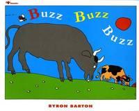 Buzz Buzz Buzz by Byron Barton image