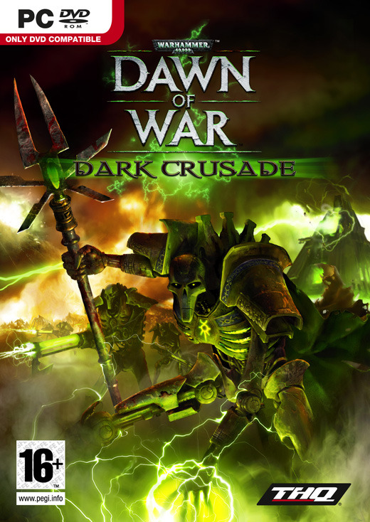 Warhammer 40,000: Dawn of War - Dark Crusade for PC