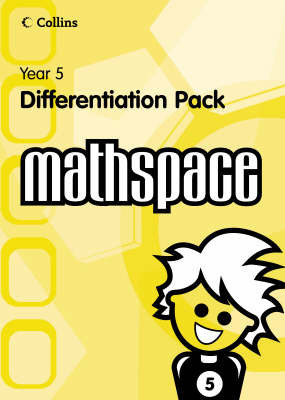 Mathspace: Year 5: Differentiation Worksheets by Lambda Educational Technologies Ltd