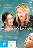 My Sister's Keeper DVD