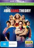 The Big Bang Theory - The Complete Seventh Season DVD