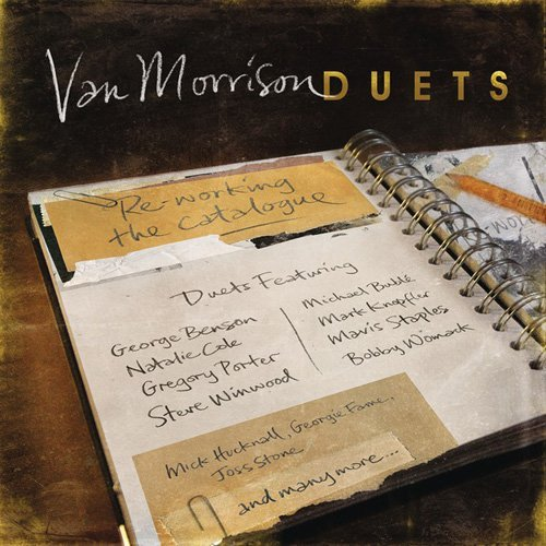 Duets: Reworking The Catalogue by Van Morrison