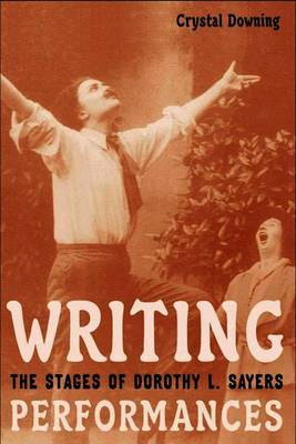 Writing Performances by C. Downing