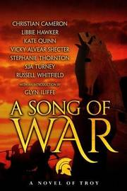 A Song of War by Kate Quinn