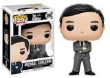 The Godfather - Michael Corleone (Grey Suit) Pop! Vinyl Figure