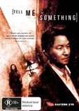 Tell Me Something DVD