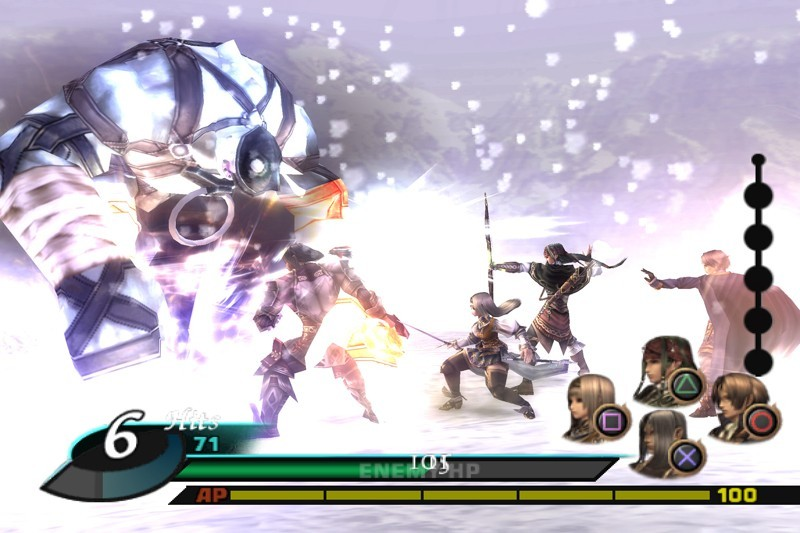 Valkyrie Profile 2: Silmeria for PlayStation 2 image