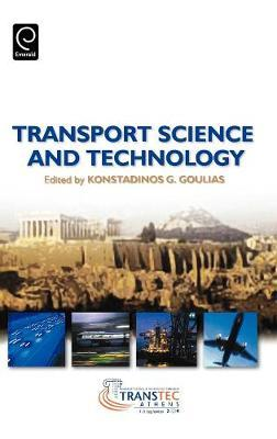 Transport Science and Technology image