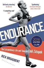 Endurance by Rick Broadbent