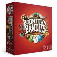 Boomtown Bandits image