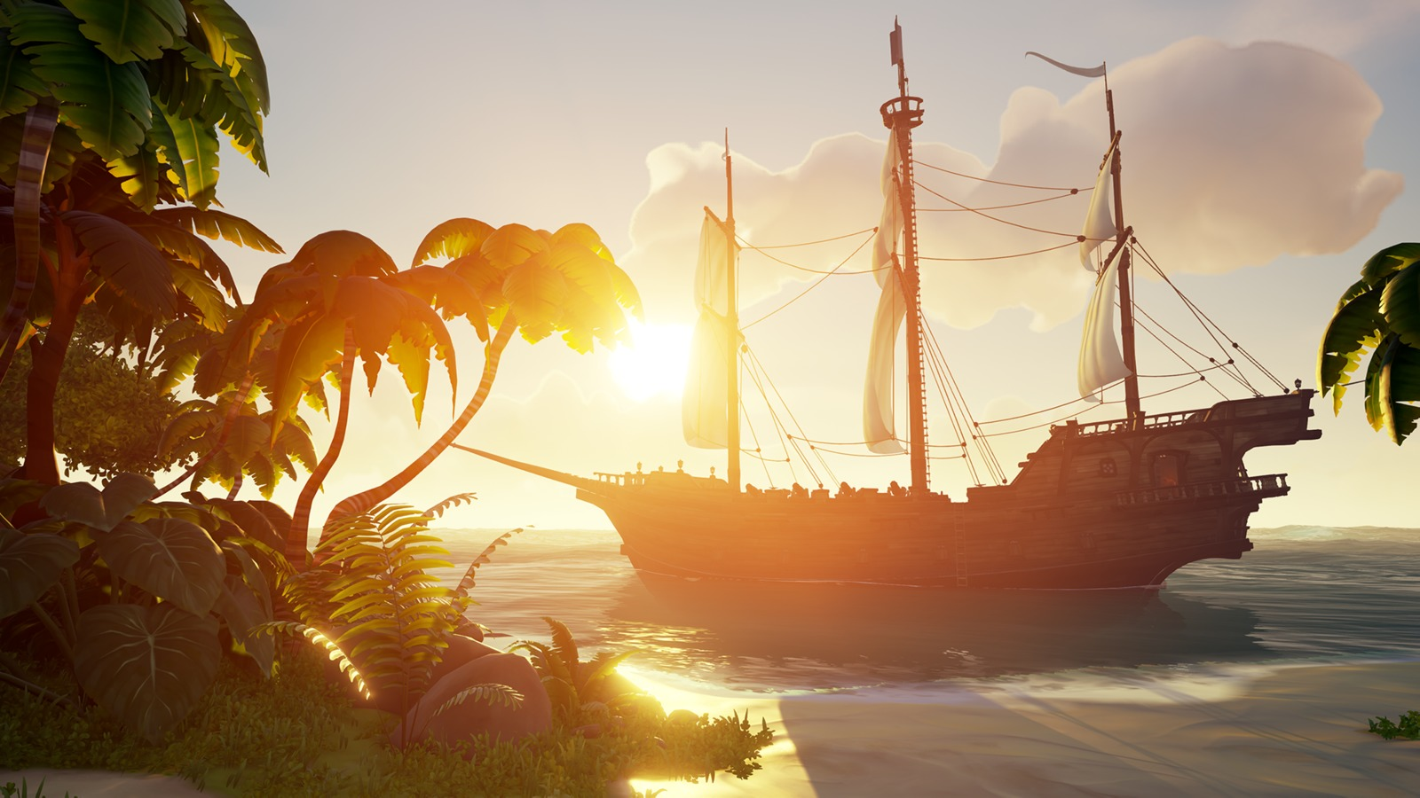 Sea of Thieves for Xbox One image