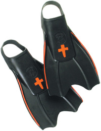 Redback Surf Fins - Medium