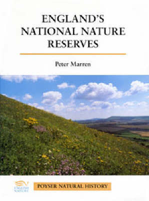 England's National Nature Reserves by Peter Marren