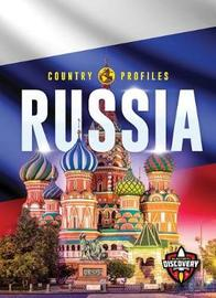 Russia by Amy Rechner