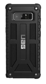 UAG Monarch Case for Galaxy Note 8 (Matte Black/Black) image