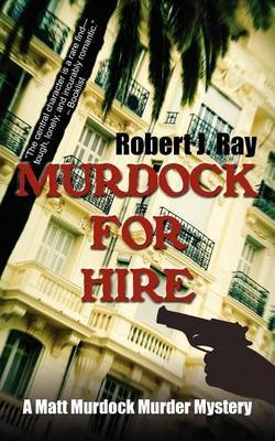 Murdock for Hire by Robert J Ray image