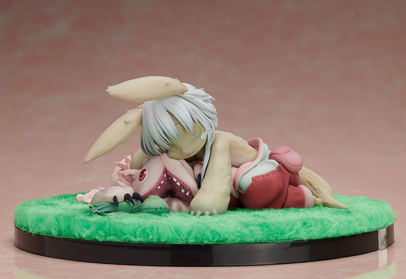 Made in Abyss: 1/8 Nanachi & Mitty - PVC Figure image