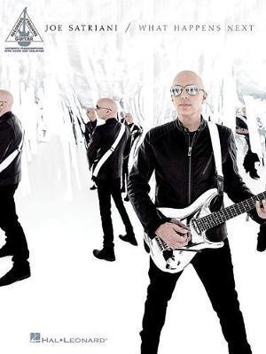 Joe Satriani by Joe Satriani image