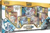 Pokemon TCG: GX Premium Collection - Dragon Majesty: Legends of Unova