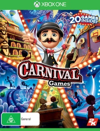 Carnival Games for Xbox One