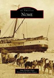 Nome by Amy Phillips-chan