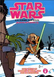 Star Wars - Clone Wars Adventures: v. 6 by Haden Blackman