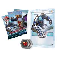 Bakugan: Battle Planet - Card Collector Pack (Gorthion Ultra)