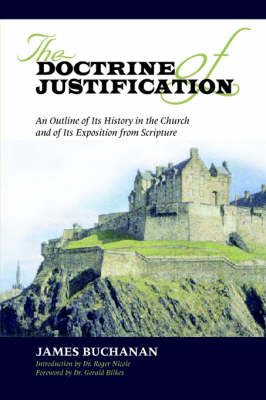 The Doctrine of Justification by James Buchanan image