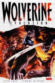 Wolverine: Evolution image