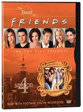 Best Of Friends - Season 4 on DVD