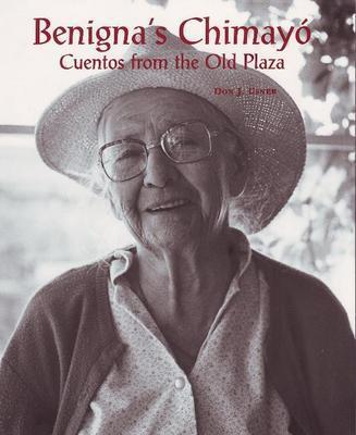Benignas Chimayo by Don J. Usner