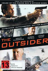The Outsider on DVD