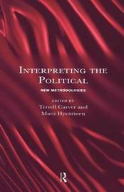 Interpreting the Political image