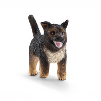 Schleich: German Shepherd Puppy