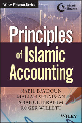 Principles of Islamic Accounting by Nabil Baydoun image