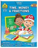 Time, Money And Fractions