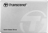 """128GB Transcend SSD360 2.5"""" SSD 540MB Read/200MB Write"""