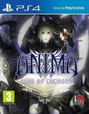Anima Gate Of Memories for PS4