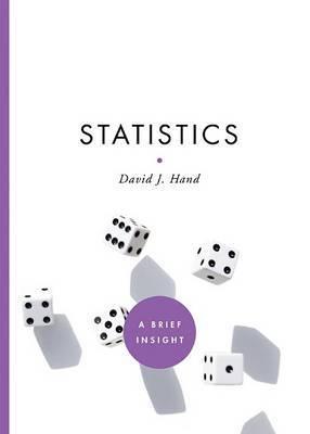 Statistics by Professor in the Department of Statistics David J Hand (Open University, UK Open Univ., UK Biometrics Unit, London Univ., Institute of Psychiatry Biom image