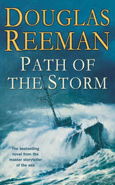 Path of the Storm by Douglas Reeman