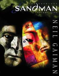 Absolute Sandman: Vol 05 by Neil Gaiman