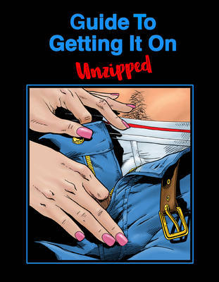 Guide to Getting it on by Paul Joannides Psy D